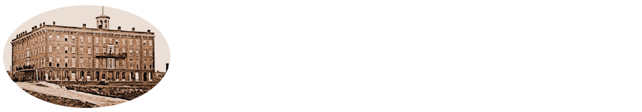 Patee House & Jesse James Home