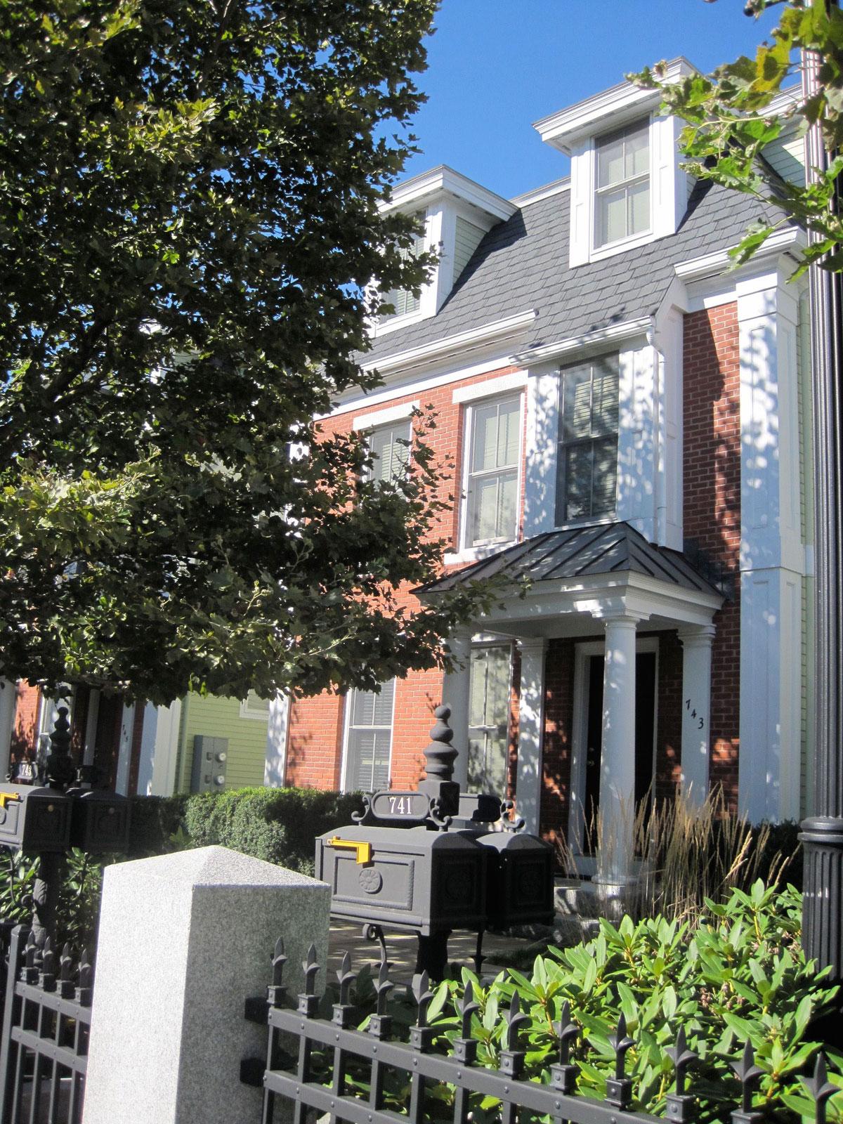 Arlington Housing