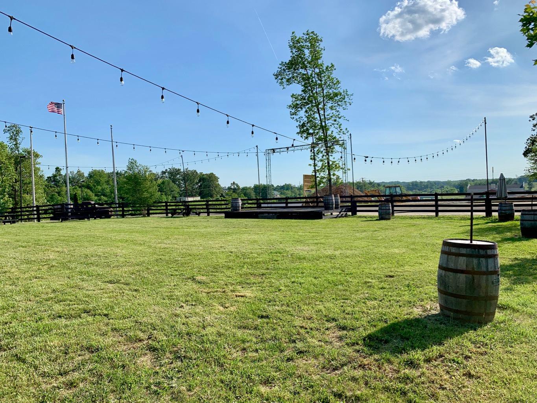 Boundary Oak Distillery - Outdoors
