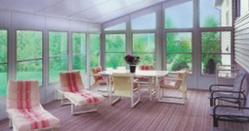 Preferred Sunroom Contractor