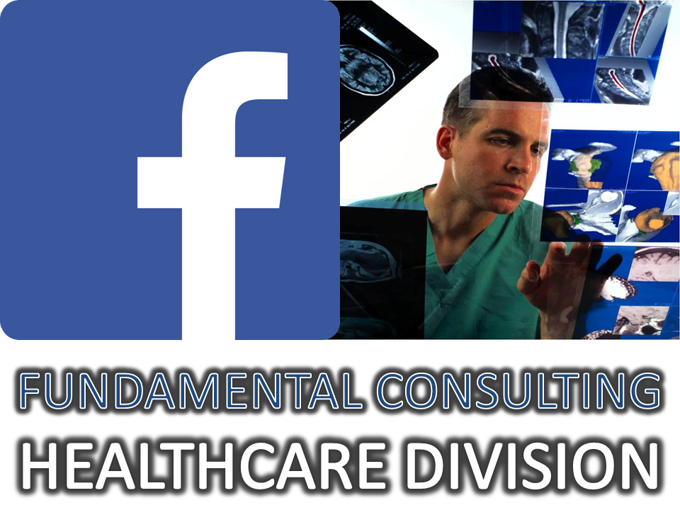 Facebook Fundamental Consulting - Healthcare Division