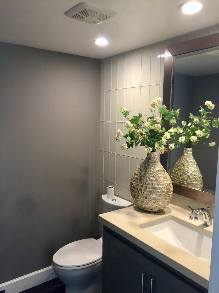 So Redondo Beach Bathroom 1