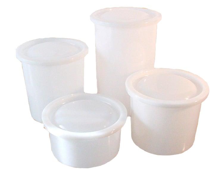Envase EPI C/Tapadera $5.00 Neto (Envase De 500 Grm) $6.00 Neto (Envase De 1 Ltr)