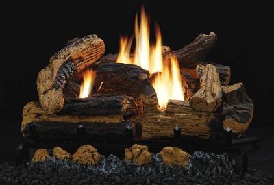 Log sets