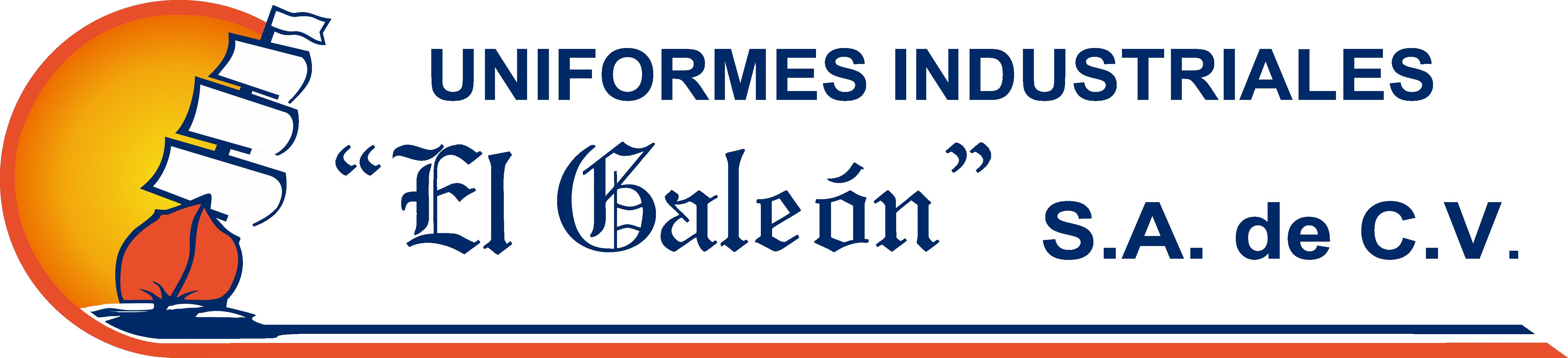 UNIFORMES EL GALEON SA DE CV