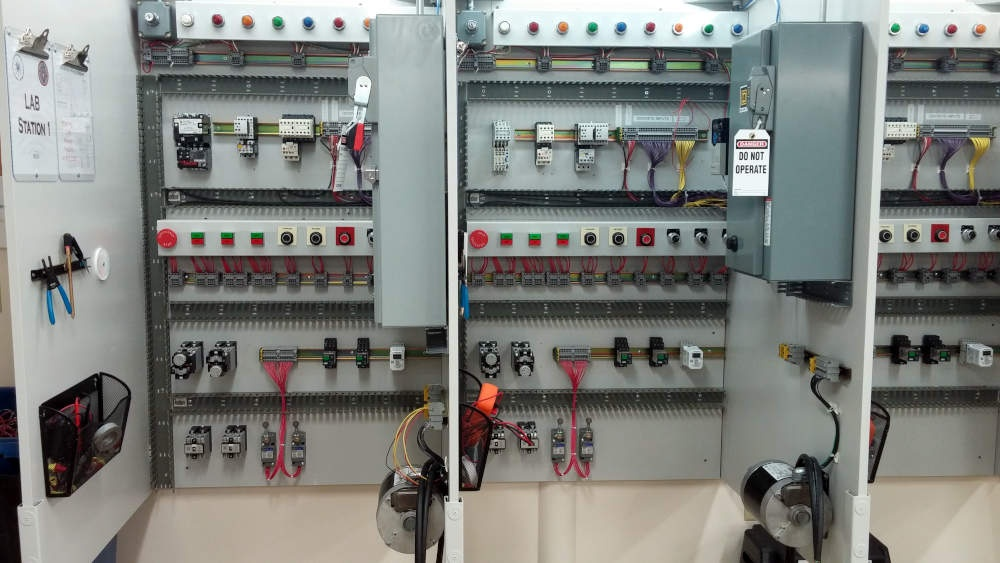 Motor Control Detail