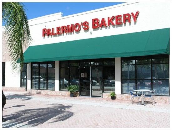 Palermos Italian Bakery