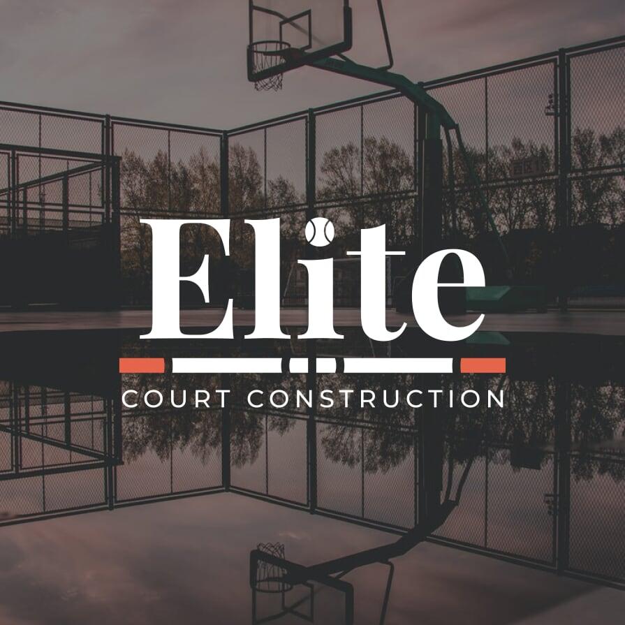 Elite Court Construction