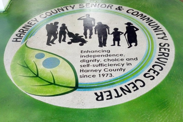 Senior Center Logo||||