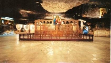 St. Bishoy Pilgrimage