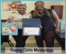 Young Girls Mentoring Program