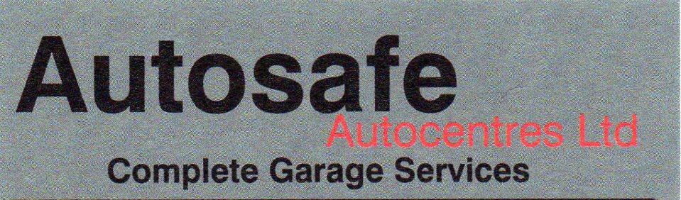 Autosafe Autocentre
