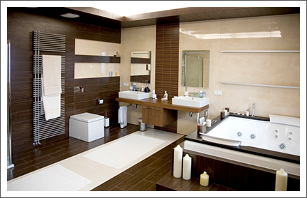 Bathroom remodeling services||||