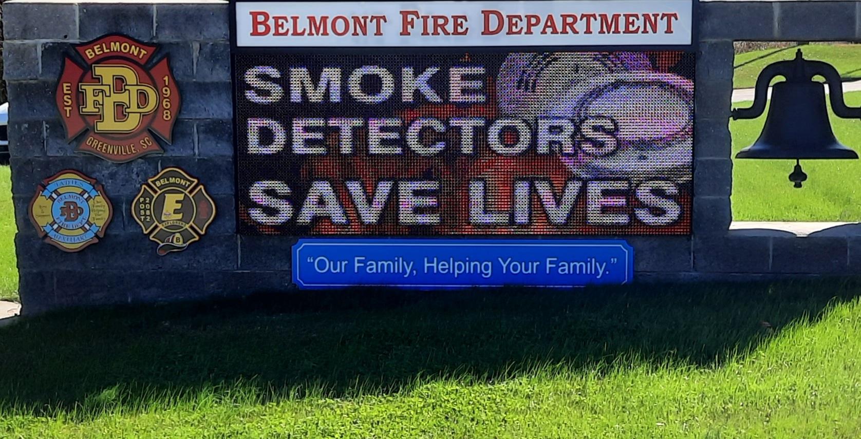 Belmont F.D