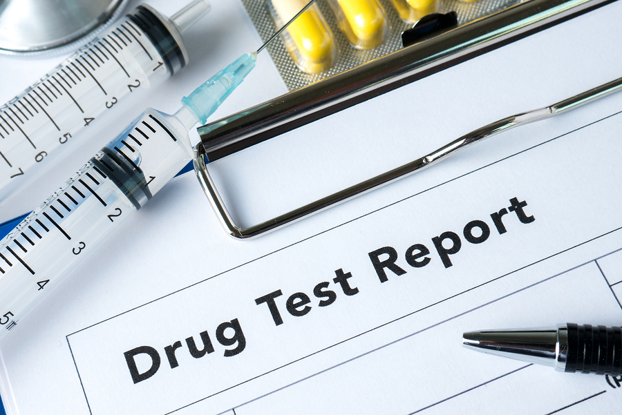 Fortier Substance Abuse Testing Inc Drug Testing
