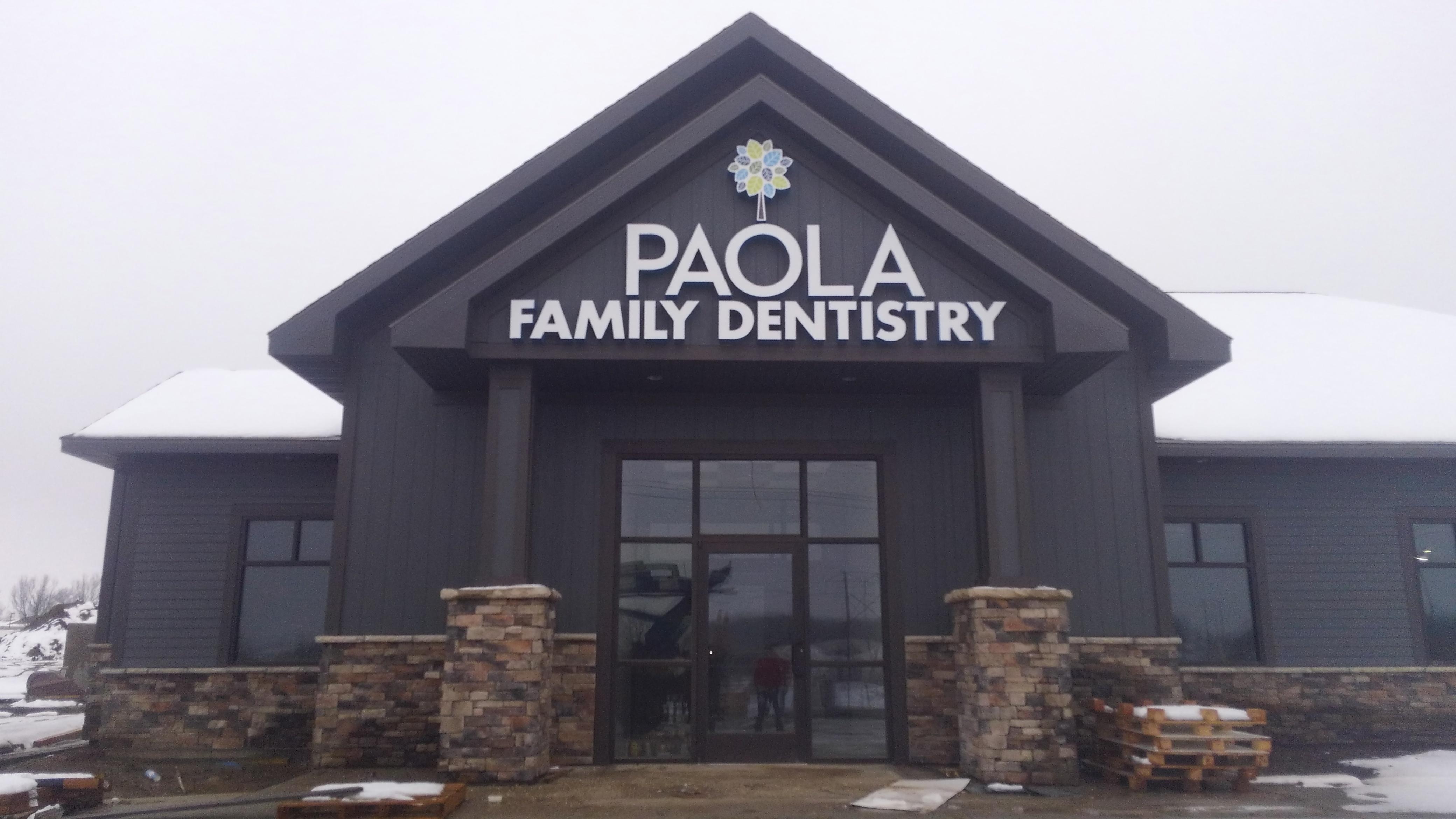 Paola Family Dentistry