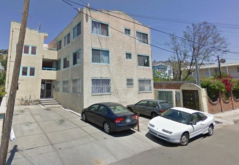 Diseño y construcción de condominio Buenavista