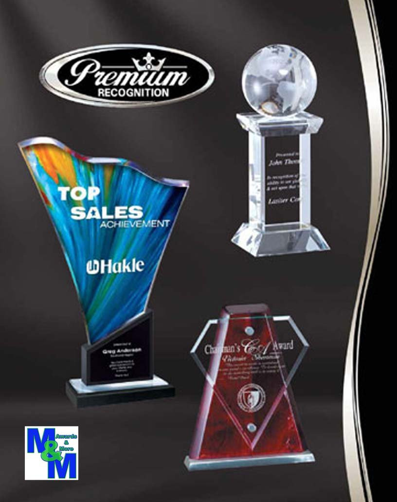 Corporate Awards Click for catalog