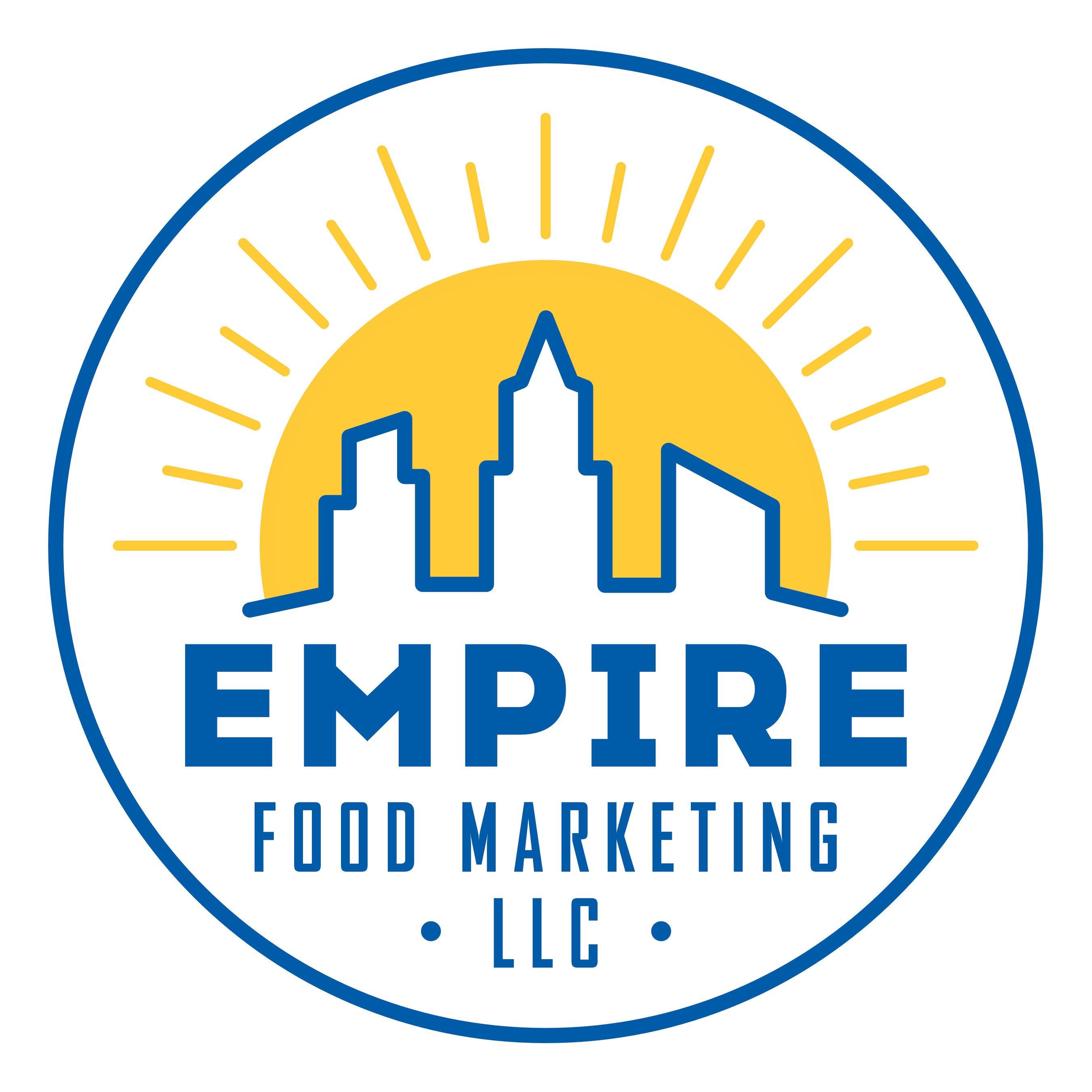 Food Broker New York Metro & Mid-Atlantic Regions