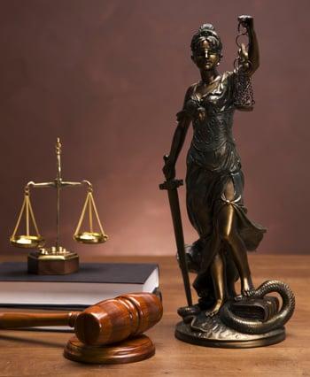 Law attributes