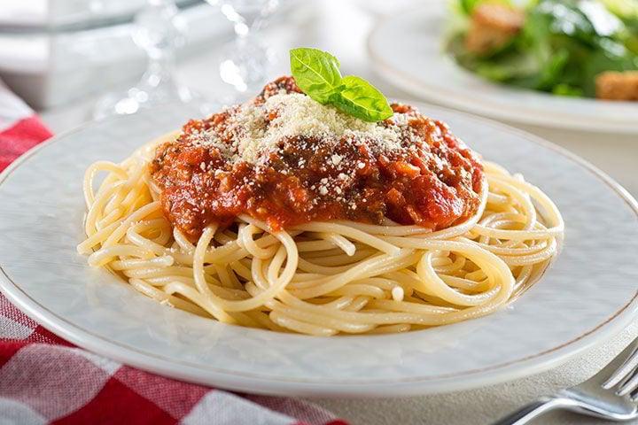 Forneria del Becco - Comida italiana