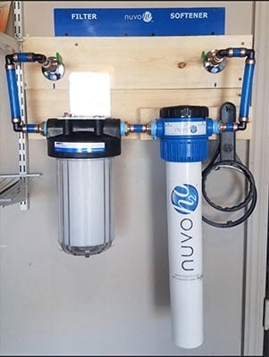 Aqua Plumbing Services takes great pride in offering the Nuvo filtration system – a world-class water filtration technology that guarantees great functionality and practicality. This innovation is , compact in size and design, and environment-friendly. Learn more today!