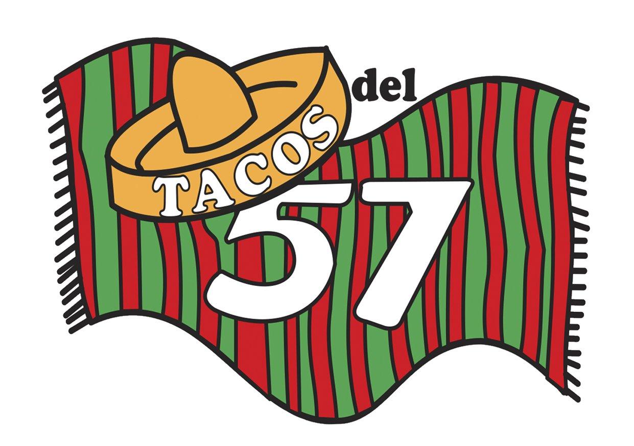TACOS DEL 57 OFICIAL