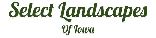 Select Landscapes of Iowa