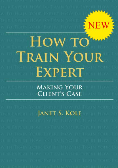 How To Train Your Expert