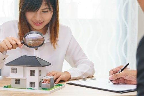 Inspecting Homes Before Buying