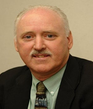 Terence P. Hannigan