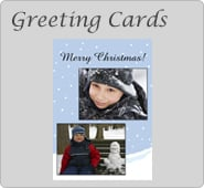 Photo Printed Greeting Cards||||