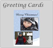 Photo Printed Greeting Cards||||