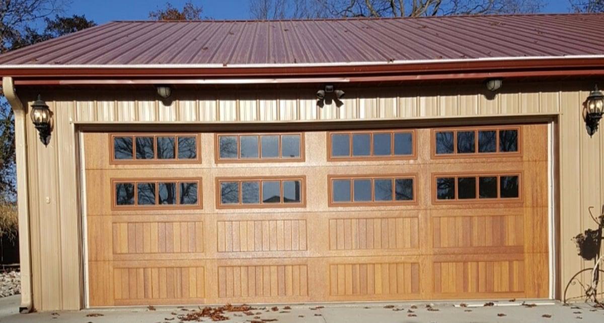 Garage Door Trenton Overhead Doors Csi Overhead Garage Doors