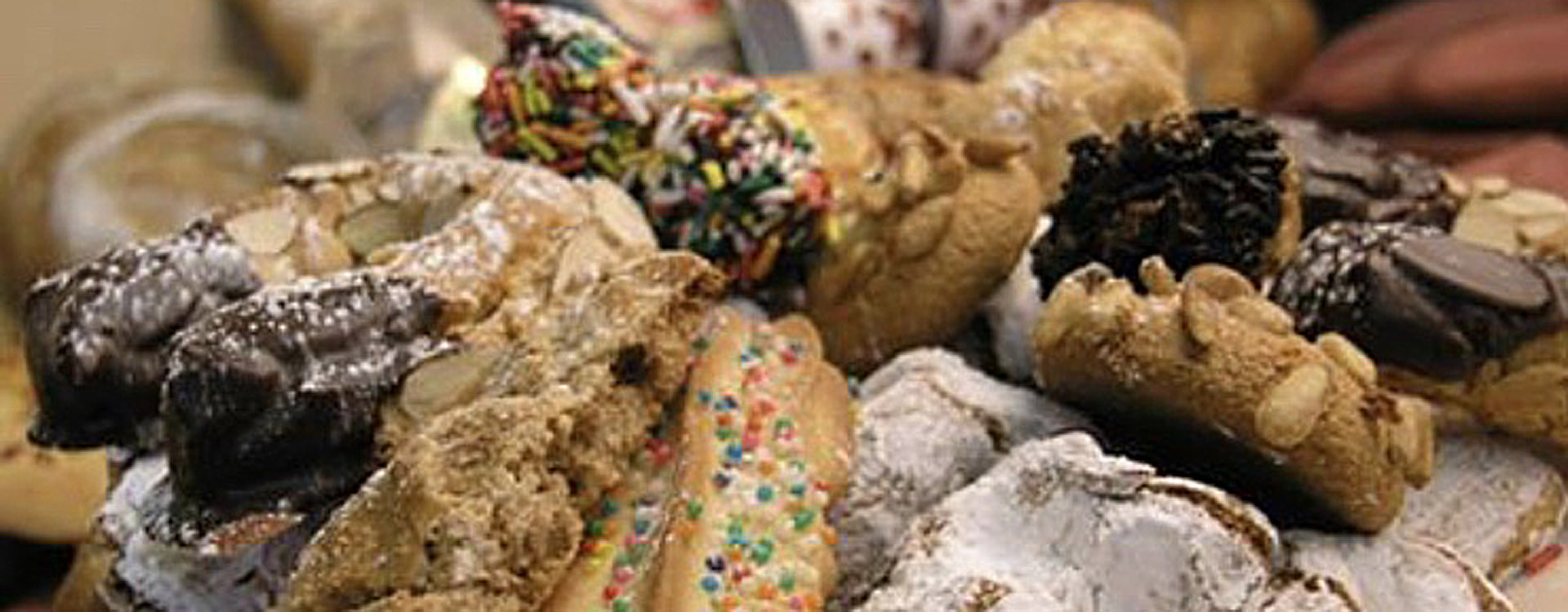 Italian Bakery | Baked Goods Boynton Beach | Palermo's