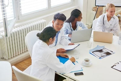 Students in Medicine Study