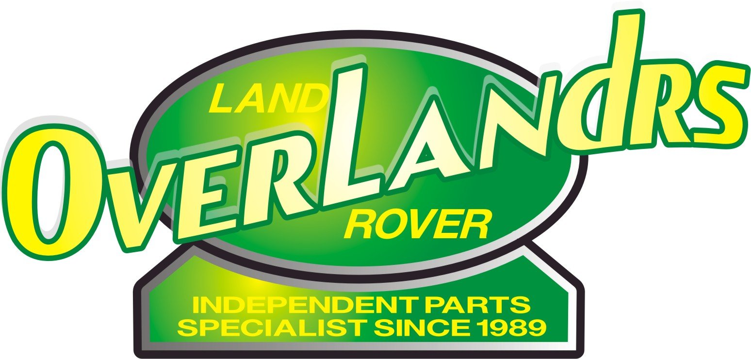 Overlandrs - Independant Parts Specialist since 1989
