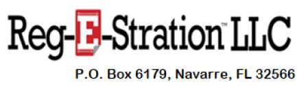 Reg-E-Stration LLC
