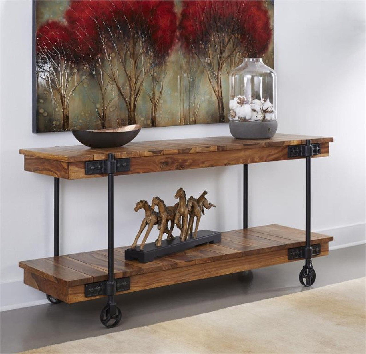 37104 Kingston Console Table