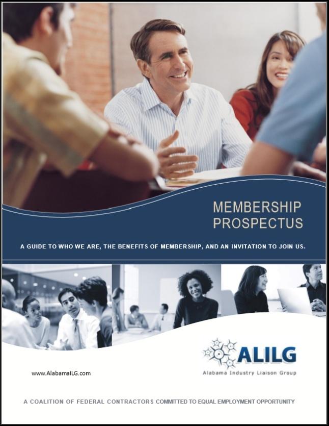 ALILG Membership Prospectus