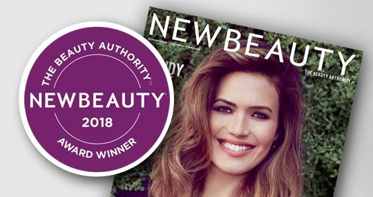 Bellafill New Beauty Award