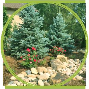 Creative Garden Landscape