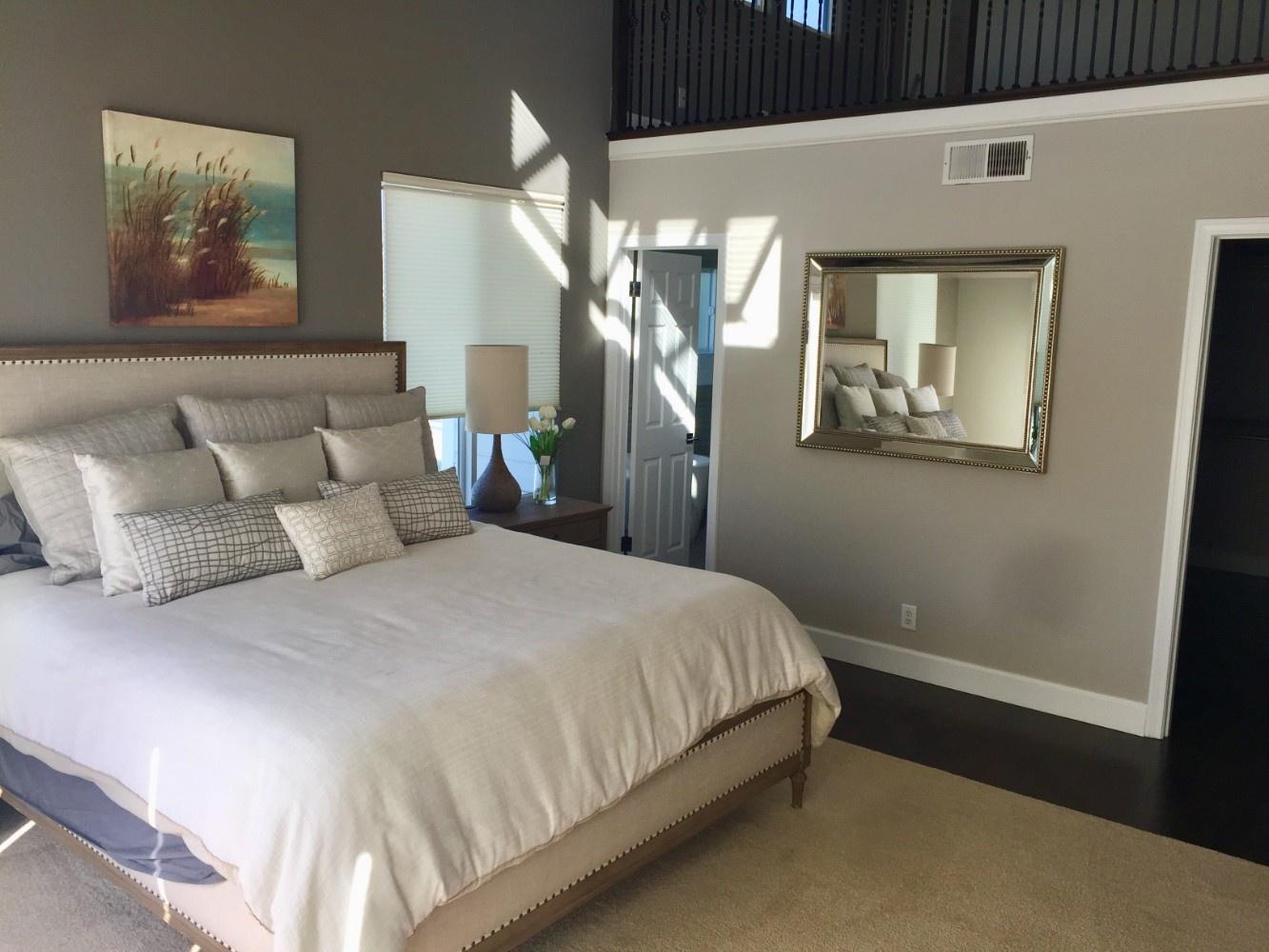 So Redondo Beach Bedroom 3