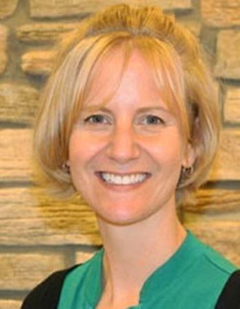 Michelle Laumb