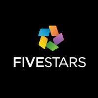 Five Stars | Logo
