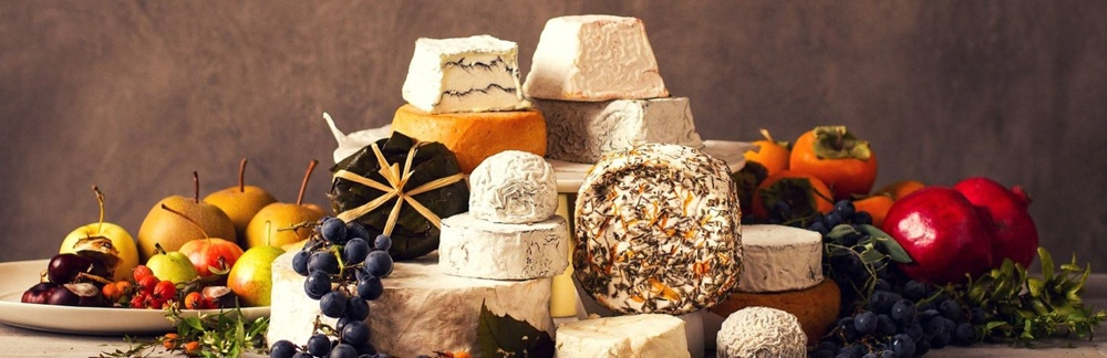 Capriole Goat Cheeses