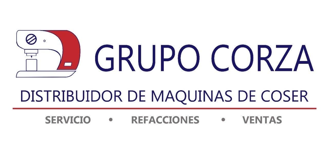 MAQUINAS DE COSER EN SAN LUIS POTOSI - GRUPO CORZA