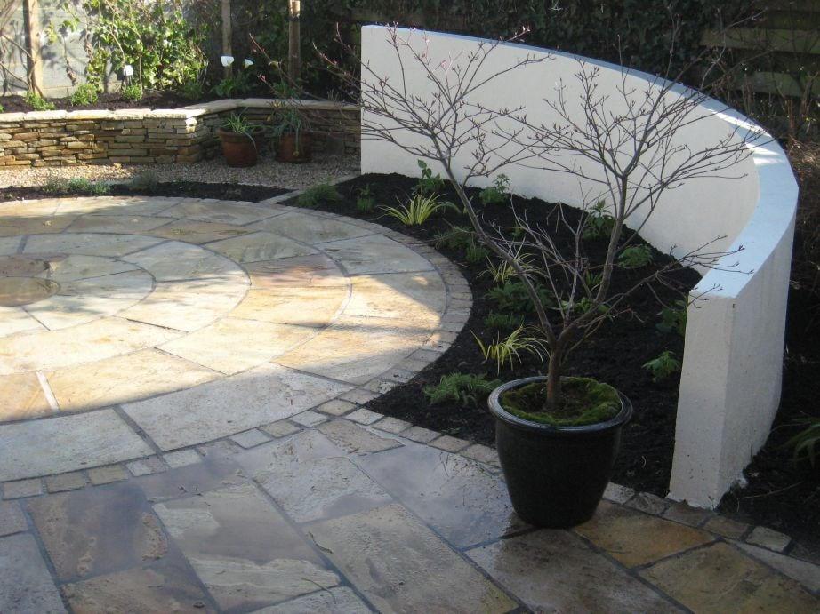 Mint Sandstone Circle in Carrickmines