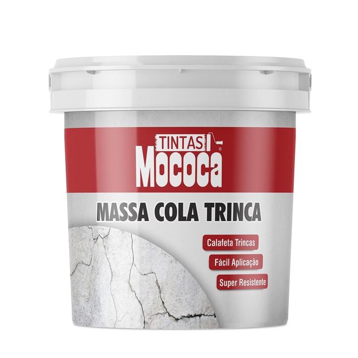 MASSA COLA TRINCA CALAFETAR TRINCAS MOCOCA