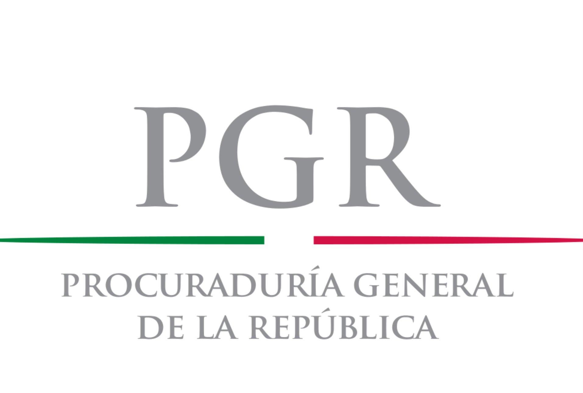 Procuraduria General de la República